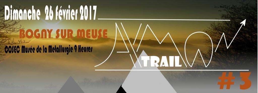 Affiche Aymon Trail 2017#3